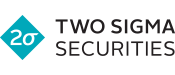 Two Sigma Securities